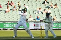 South Africa quicks rout CA XI before lights come on