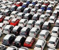 Festive booster for car industry, sales up by 9%