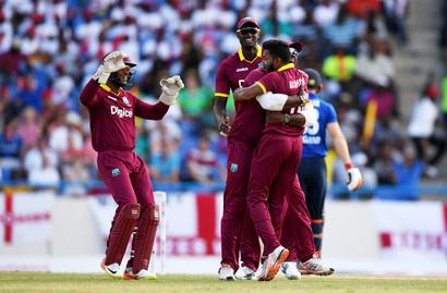 Rediff Sports - Cricket, Indian hockey, Tennis, Football, Chess, Golf - Can this squad help the Windies to an automatic spot in 2019 WC?
