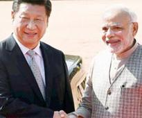 India, China quietly struggle in Indian Ocean