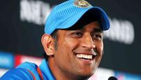 Rediff Cricket - Indian cricket - Captain cool Dhoni predicted India's loss from Pakistan before the match