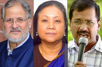 Not selfless but selfie leadership Nitish Kumar on Modis 1st year in power