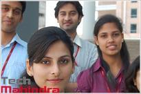 Tech Mahindra slips 1.2%; posts dismal Q4 earnings