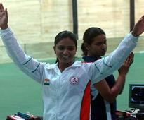 Asian Games: Shweta Chaudhry wins bronze in women's 10m air pistol