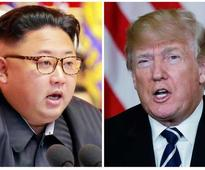 Trump to call off talks with Kim Jong-Un if he thinks they are not fruitful