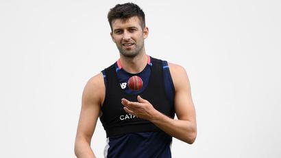 Rediff Cricket - Indian cricket - Mark Wood keen to push World Cup case despite Jofra Archer interest