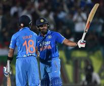 2nd T20I: Rohit Sharma Says India Are Stronger After Loss to South Africa in Dharamsala