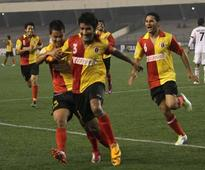 I-League: Rangdajied United lost to East Bengal