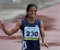Dutee Chand to Race Again; I Have Got my Life Back, Says Sprinter