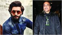 Current Bollywood News & Movies - Indian Movie Reviews, Hindi Music & Gossip - Ranveer Singh-Aditya Chopra to collaborate again?