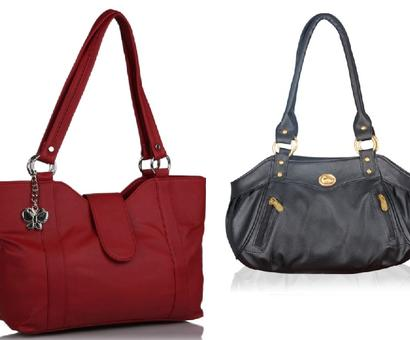 8 Type of Bags Every Woman Should Absolutely Own