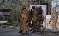 44 Killed, Dozens Injured In Attack At Police Academy In Pak's Quetta