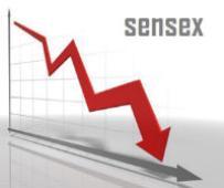 Sensex down 23 points, auto stocks plunge