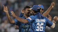 Inexperienced Sri Lanka thrash Team India