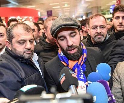 Rediff Sports - Cricket, Indian hockey, Tennis, Football, Chess, Golf - Barcelona Star Arda Turan Could Face More Than 12 Years Jail For Brawl