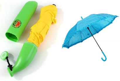 9 Creatively Hatke Umbrellas To Get You Through The Monsoon