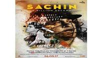 Current Bollywood News & Movies - Indian Movie Reviews, Hindi Music & Gossip - 'Sachin: A Billion Dream' creates one more record