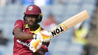 Rediff Cricket - Indian cricket - Jason Holder in line for stint as Northants overseas player