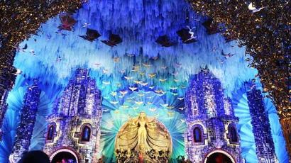 Current Bollywood News & Movies - Indian Movie Reviews, Hindi Music & Gossip - Durga Puja in Kolkata: Things to do for an unforgettable experience