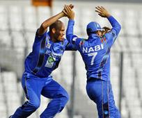 Sri Lanka to support Afghanistan cricket development