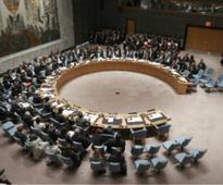 North Korea Faces UN Security Council Scrutiny