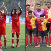 Rediff Sports - Cricket, Indian hockey, Tennis, Football, Chess, Golf - I-League | Aizawl FC v/s East Bengal: Live streaming and where to watch in India