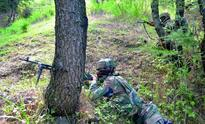 Three militants involved in attack on Army camp in Kashmir killed