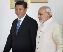 Following process initiated by PM with respect to Chinese incursions: MEA