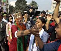 Bangladesh clears execution of opposition leader