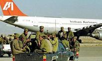 Kandahar gives fresh fodder to Congress, says NDA compromised with terrorists in 1999