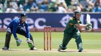 Rediff Cricket - Indian cricket - De Villiers targets South Africa fightback
