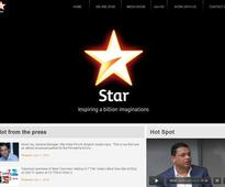 Star India set to buy Screen from Indian Express