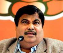 Gadkari rises as new trouble-shooter for BJP
