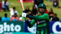 Rediff Cricket - Indian cricket - 'To break Saeed's record needed a special knock'