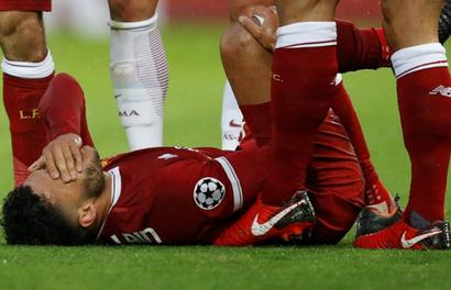 Football Briefs: WC in doubt for Oxlade-Chamberlain