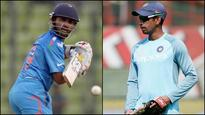 Rediff Sports - Cricket, Indian hockey, Tennis, Football, Chess, Golf - South Africa v/s India: Dinesh Karthik replaces injured Wriddhiman Saha for 3rd Test