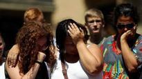 Barcelona terror attack: PM Modi condemns attacks that killed 14