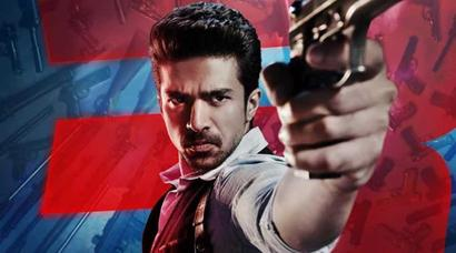 Current Bollywood News & Movies - Indian Movie Reviews, Hindi Music & Gossip - Saqib Saleem says he was depressed after people made fun of his acting in Race 3