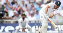 Rediff Cricket - Indian cricket - Second Test: England in command