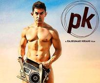 WATCH Aamir Khan speaks Bhojpuri for motion poster of PK