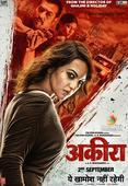 Sonakshi Sinha starrer 'Akira' First Poster also features Anurag Kashyap!
