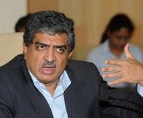 Nanadan Nilekani joins Cong, says Bangalore needs a strong champion in Delhi