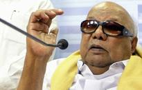 Karunanidhi defends Lok Sabha ticket to A Raja