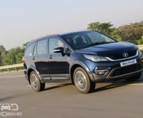 Tata Hexa vs Tata Aria: What's new