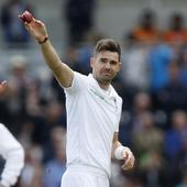 LIVE - Ashes 2015 England v/s Australia 3rd Test Day 3: James Anderson ruled out for rest of the series