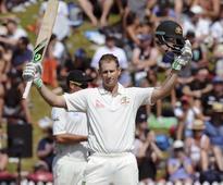 Wellington Test: Voges Betters Bradman's Average as Aus Take Control