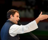 BJP 'drunk on power', Rahul Gandhi attacks 'corrupt' Modi: Top highlights