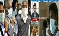 Swine flu death toll rises up to 56 in Telengana