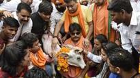 Mob kills man for 'carrying beef'