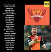 Rediff Sports - Cricket, Indian hockey, Tennis, Football, Chess, Golf - #IPL2017: Here's how exciting the 8 teams look like after Monday's auction